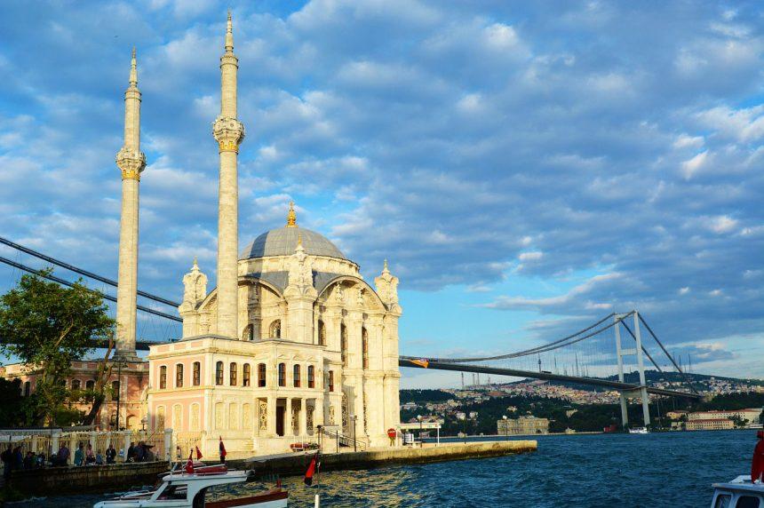 Istanbul, Türkei Reisen