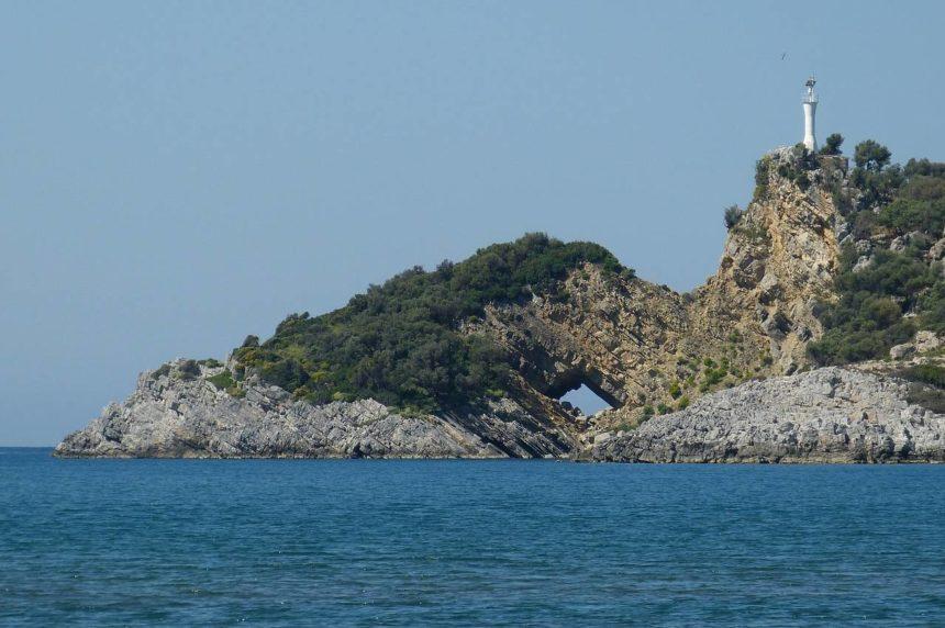Reisetipps Türkei: Lykische Küste