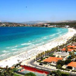 Urlaub in Çeşme